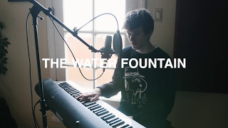 Alec Benjamin The Water Fountain Live Acoustic