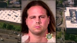Portland: Zwei Männer bezahlen ihre Zivilcourage mit dem Leben
