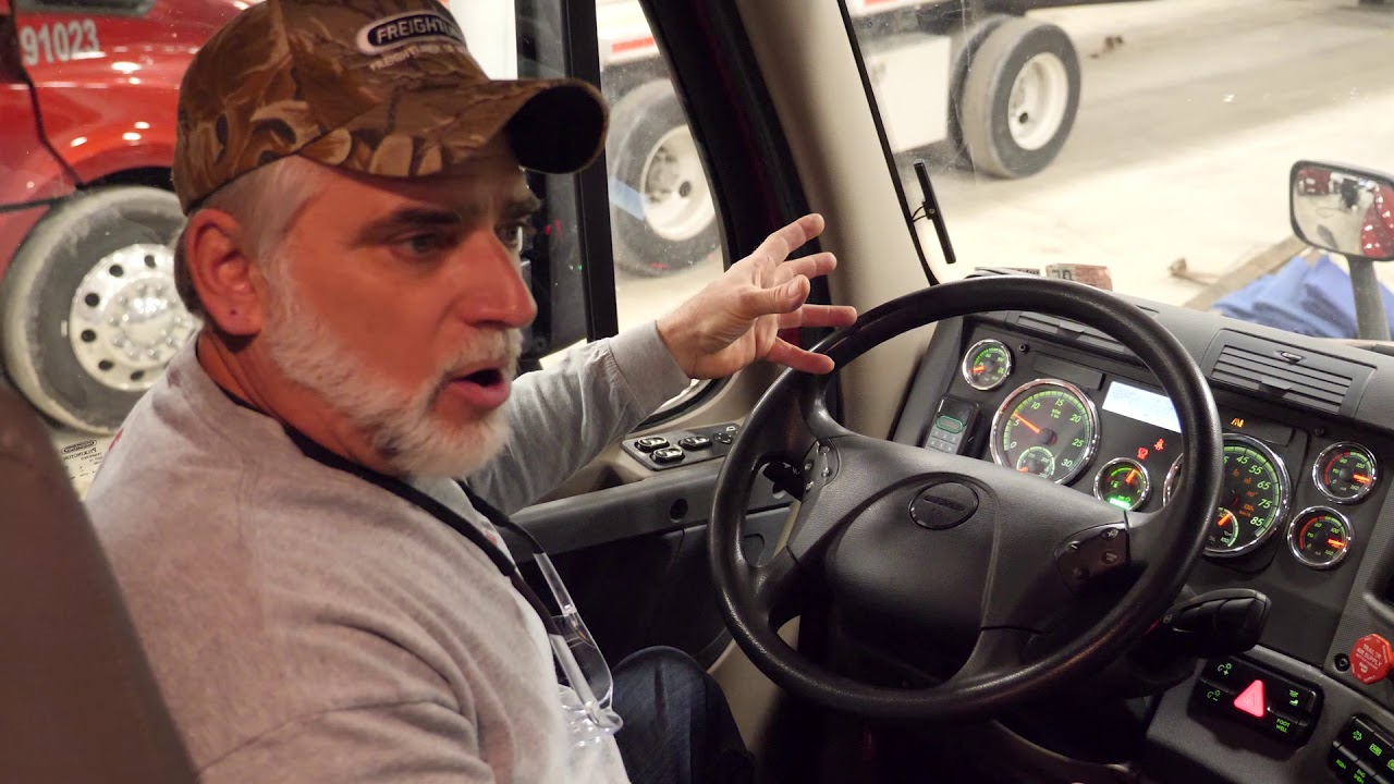 How to get optimized idle working  by Trucker DeadPool