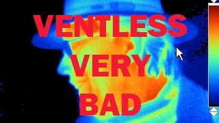 Ventless Fireplace Or Heaters Ruin Homes And Make You Sick