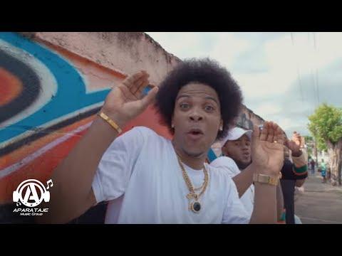 Liro Shaq El Sofoke - Entro Con La U  (VIDEO OFICIAL)