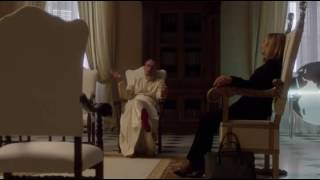 Молодой Папа (2016) — The young pope  Московский патриарх