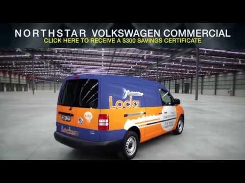 Northstar Volkswagen - Volkswagen Caddy
