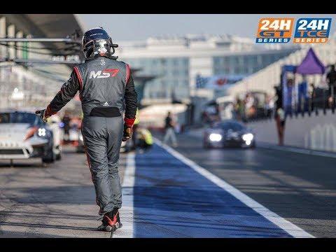 R-Aces.com - 24h Dubai - Onboard Live Stream - Race Part 3