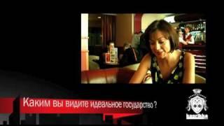 Ольга Шелест и Паша Воля получили паспорта Kaprikka Kingdom!!!