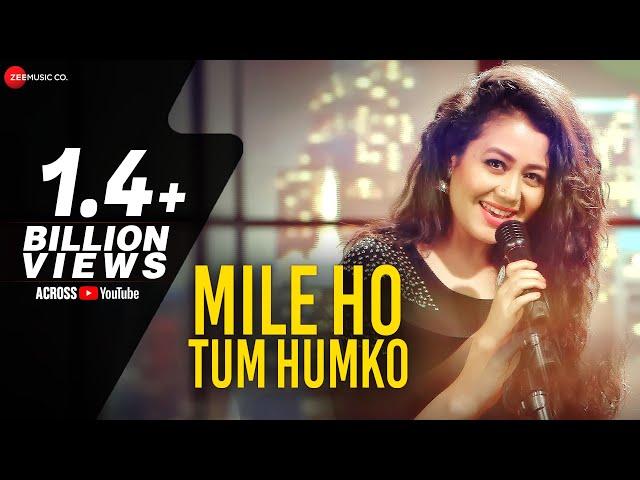 Mile Ho Tum - Reprise Version | Neha Kakkar | Tony Kakkar | Fever #1