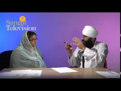 Learn Gurmukhi (Punjabi) in 5 days Fast track - Episode 5