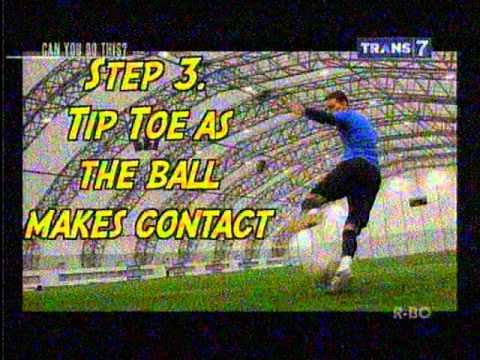 One Stop Football - Trans7