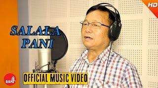 Nepali lok geet songs || salala pani by jeeten rai