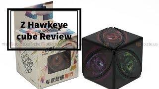 Z Hawkeye Ivy Cube Review