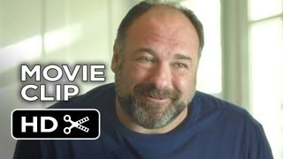 Enough Said Movie CLIP- Saturday Morning Lineup (2013) - James Gandolfini Movie HD