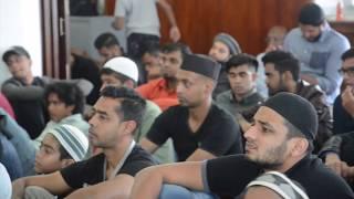 Khuddam hold national Ijtema in Mauritius