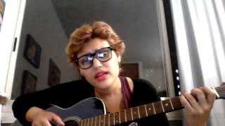 PESSOA- Cover Marina Lima - RENATA BHERING