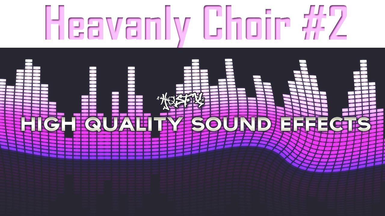Heavenly Choir #2