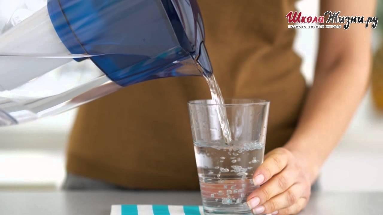 Вода: польза, вред для организма человека, как правильно пить воду
