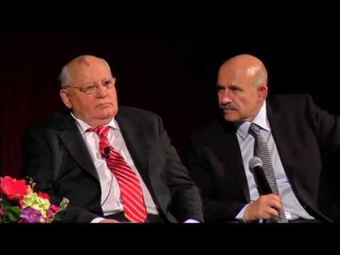 Mikhail Gorbachev: on Afghanistan