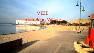 mezeherault meze mon beau village