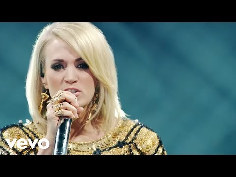 Carrie Underwood – Church Bells