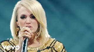 Repeat youtube video Carrie Underwood - Church Bells