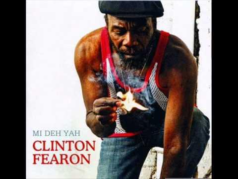 Clinton Fearon - Feeling Blue