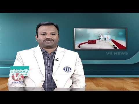 Diabetes Problems | Reasons And Treatment l Homeocare International | Good Health | V6 News thumbnail