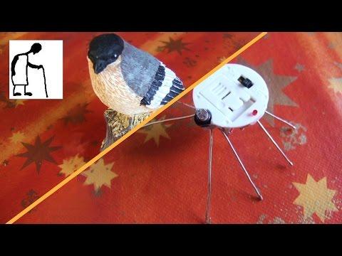 Let's hack a Motion Detector