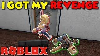 XBOX | ROBLOX | Murder Mystery #9 / / ho avuto la mia vendetta!