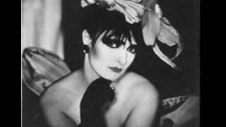Siouxsie and the Banshees Mirage (Demo)