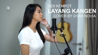 Download Mp3 Layang Kangen  Didi Kempot  Cover By Dyah Novia
