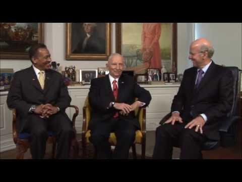 Leaders Lead: H. Ross Perot '53