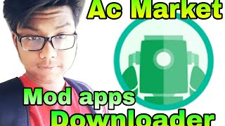 Download lagu Download Ac Market new version  2019||mod app store for android||2019