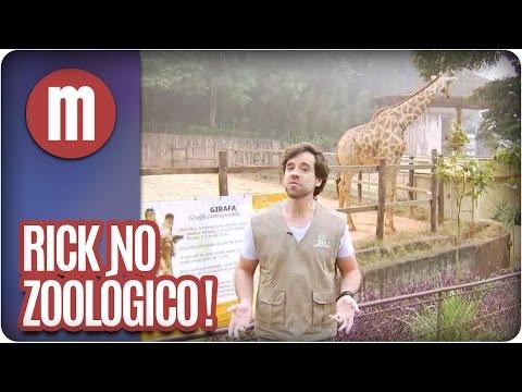 Mulheres - Rick no Zoológico (11/05/16)