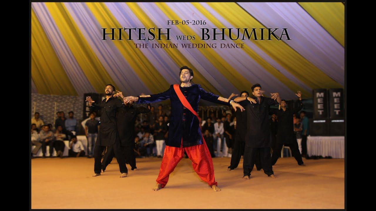 U Tube Wedding Dances.Best Surprise Indian Wedding Dance Performance 2016 Gujarati Wedding