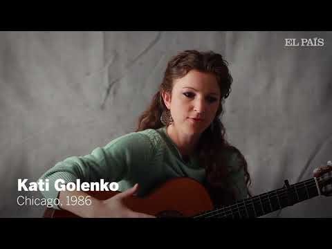 Women in the macho world of flamenco guitar