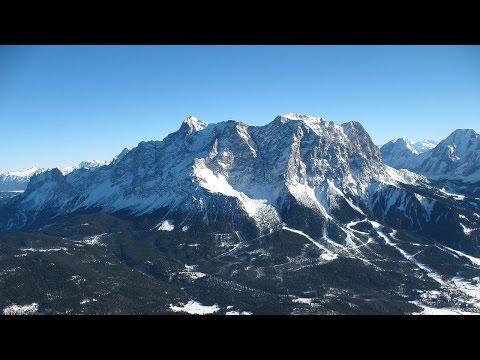 Was ist die Zugspitze? (aus: Gesprochene Wikipedia)