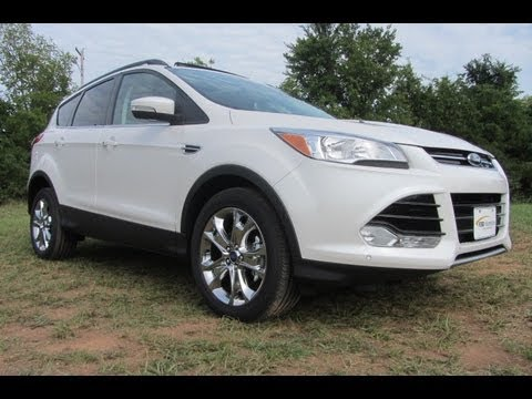 ford titanium for en white platinum new sale tricoat inventory vehicle escape met
