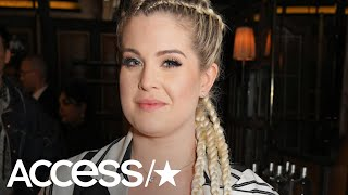 Kelly Osbourne Speaks Openly On What Demi Lovato May be Going Through: 'Rehab Doesn't Fix You'