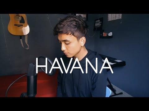 Camila Cabello - Havana (Cover by Reza Darmawangsa)