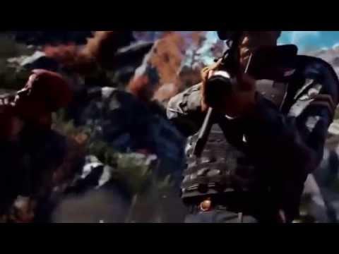 Far Cry 4 - Türkçe Dublajlı Oyun Fragman