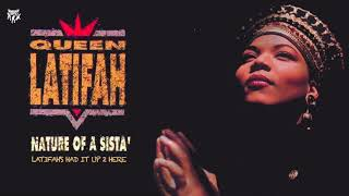 Queen Latifah - Latifah's Had It Up 2 Here