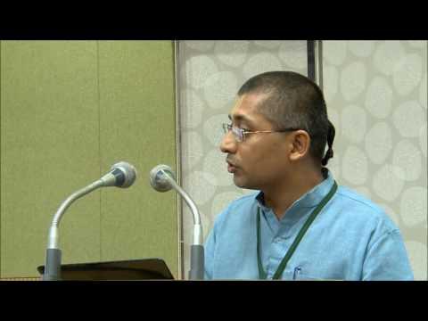 Sense Philology - TM Narendran