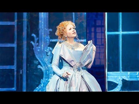 Richard Strauss: CAPRICCIO (Trailer)   Wiener Staatsoper