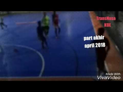 TransNusa futsal 11