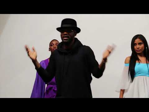 Fally Ipupa - Mannequin (Making of)