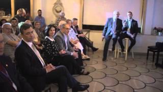 Video LSMU Israeli Alumni meeting in Tel Aviv 2016 download MP3, 3GP, MP4, WEBM, AVI, FLV Agustus 2018