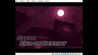 Wolfenstein End of Destiny (0) - Wprowadzenie