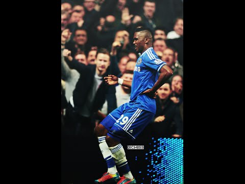 Samuel Eto'o ● ● Chelsea club best skills - goals ● 2014 ● 2015 HD