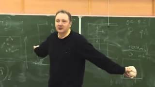 Лекция 2: История создания программ