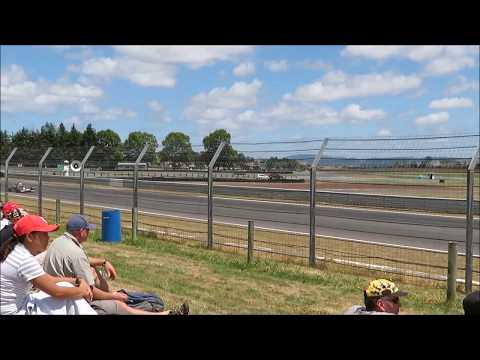 F5000 Race #1 Part Two [2017 Taupo Historic GP]