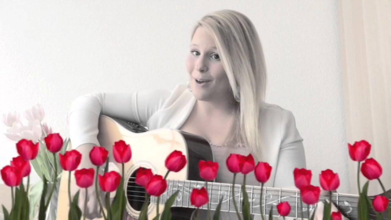 Frühlingslieder Immer Wiederkommt Ein Neuer Frühling Youtube